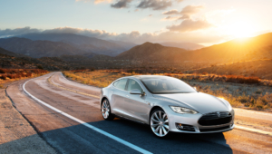 Tesla Model S Wallpapers HD
