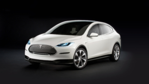 Tesla Model X Wallpaper For Computer