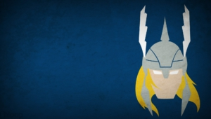 Thor Minimalism Blo0p