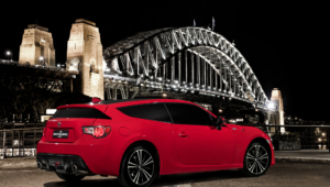 Toyota GT86 Shooting Brake Wallpaper