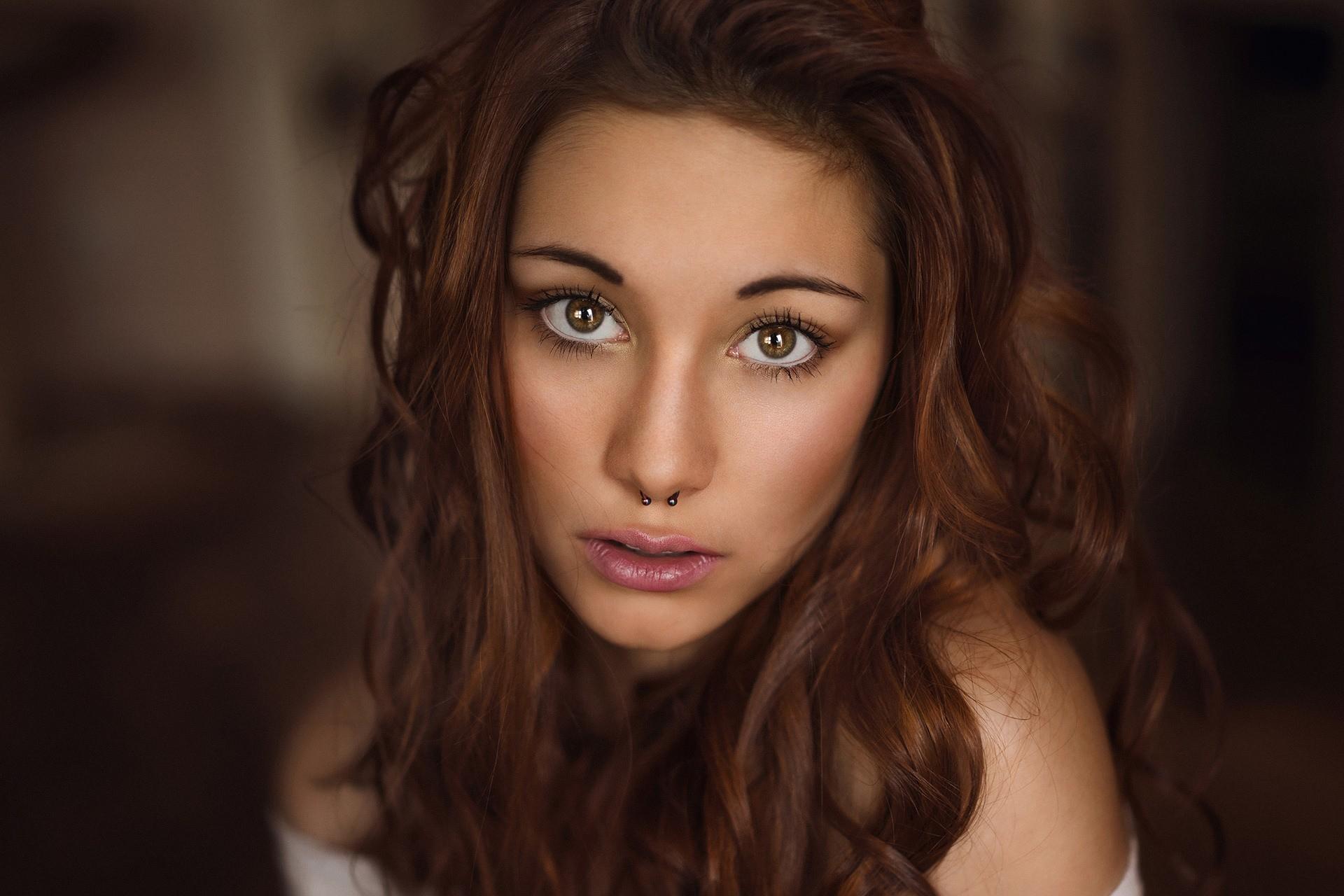 Victoria Ryzhevolosaya