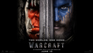 Warcraft Movie Background