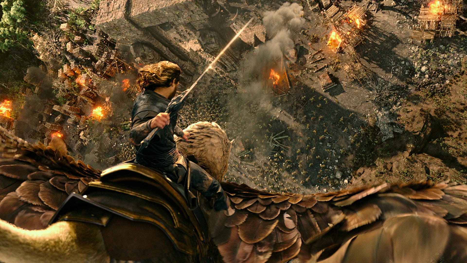 Warcraft Movie Game