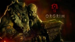 Warcraft Movie HD Wallpaper
