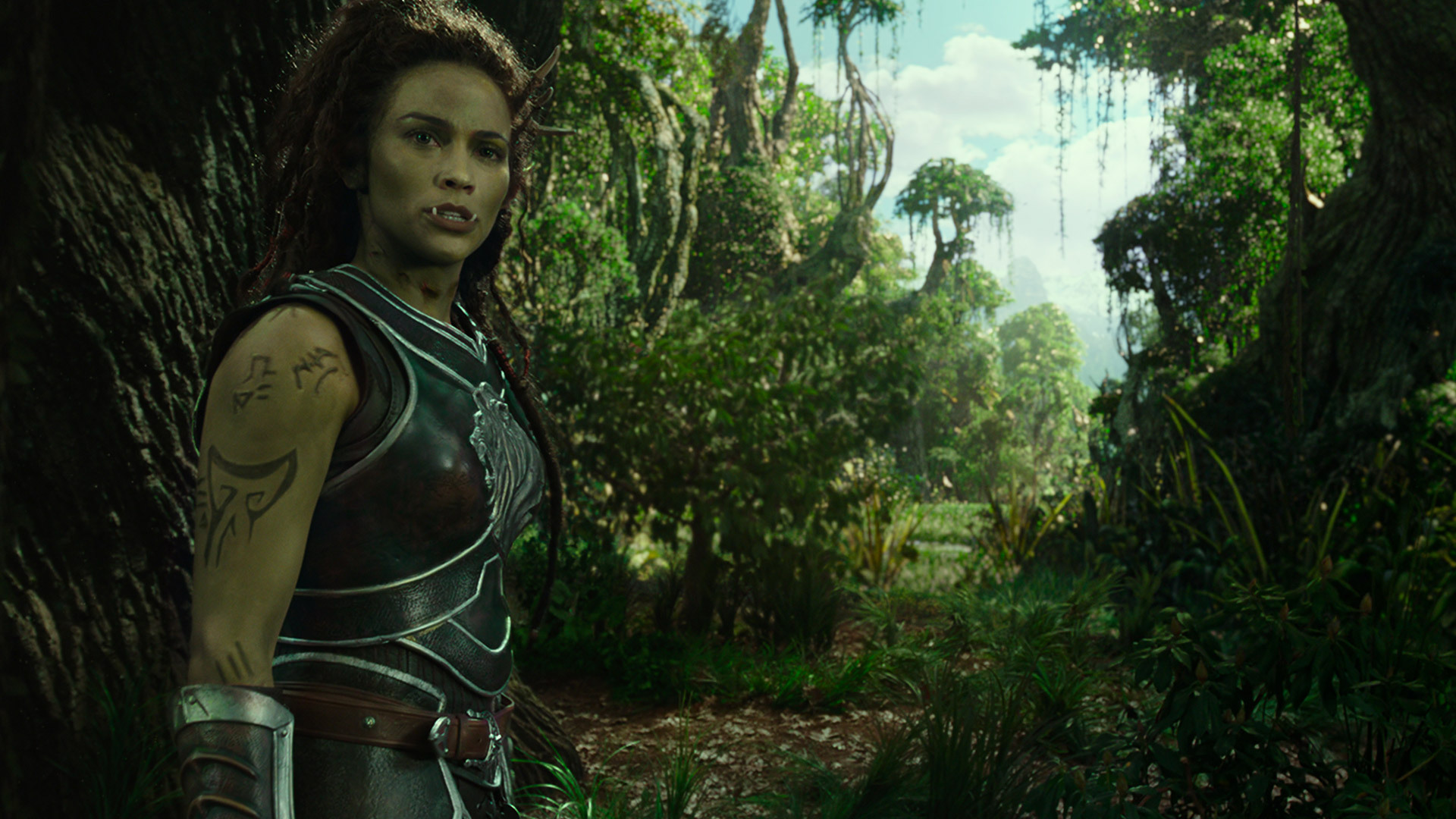 Warcraft Movie High Quality Wallpapers