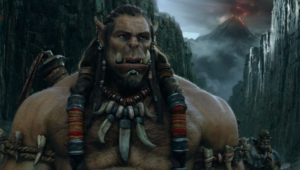 Warcraft Movie Wallpaper