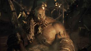Warcraft Movie For Desktop