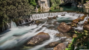 Waterfalls 4K