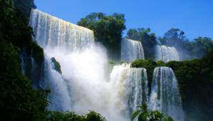 Waterfalls HD