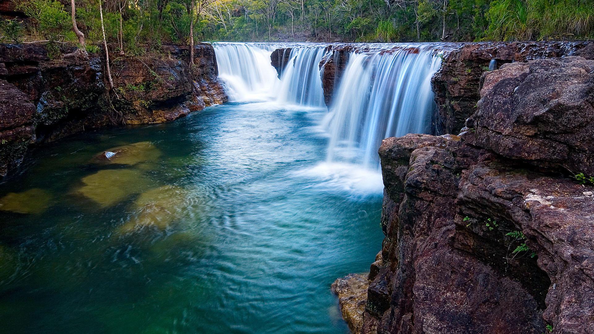 Waterfalls High Definition
