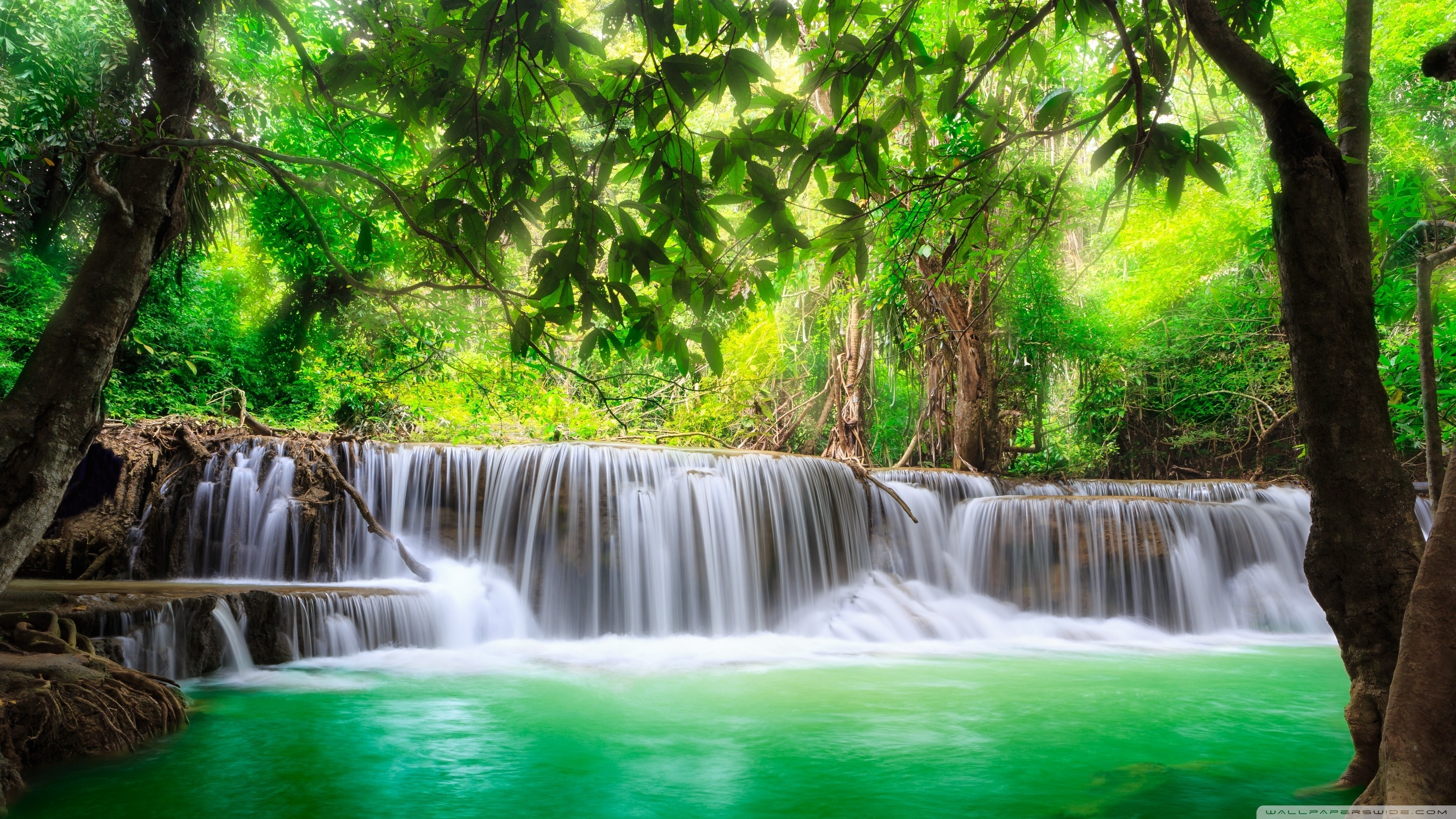 Waterfalls High Quality Wallpapers