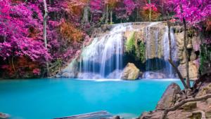Waterfalls Photos