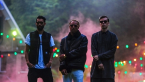 Yellow Claw Photos