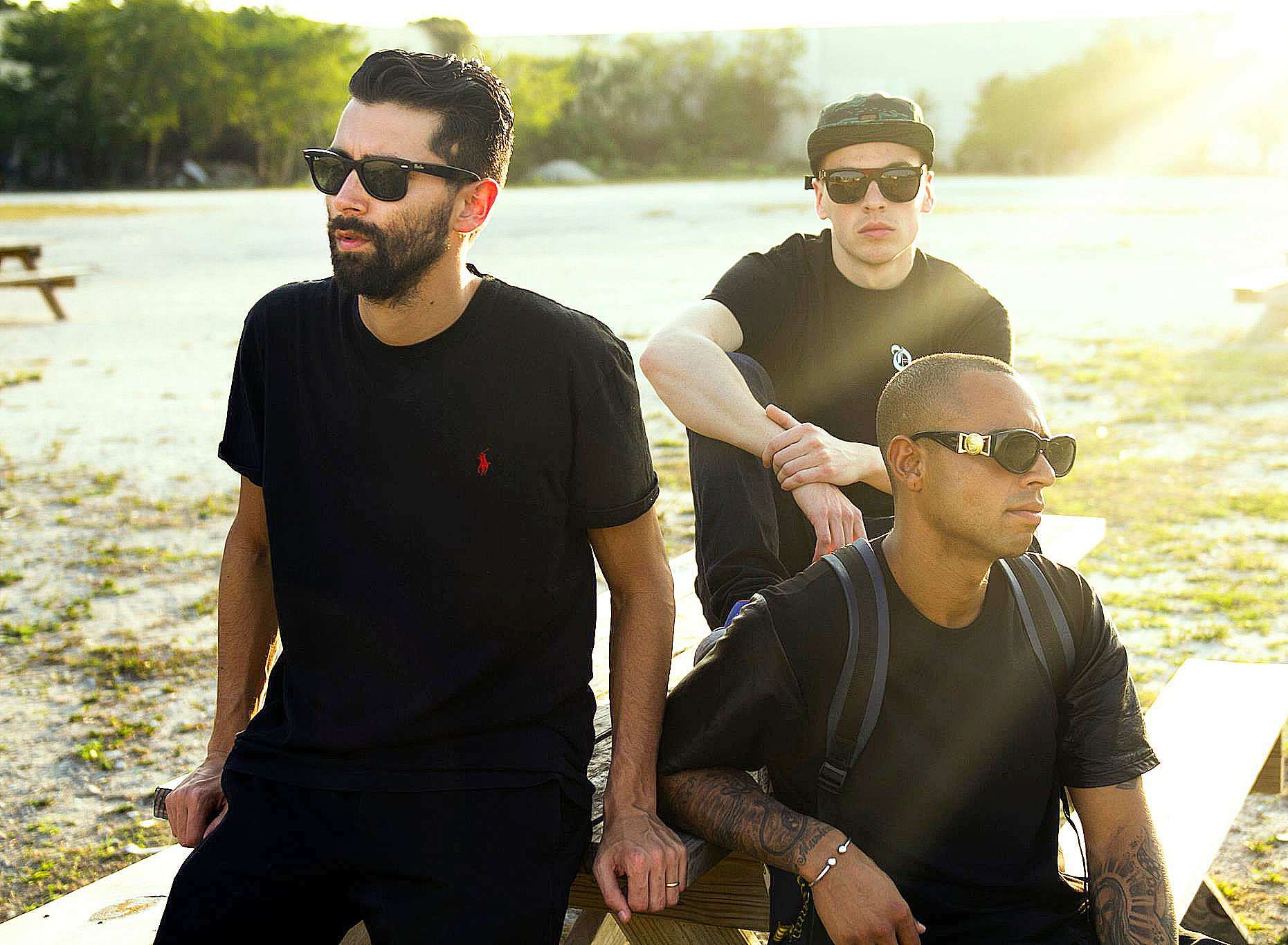 Yellow Claw Wallpapers