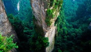 Zhangjiajie National Forest Park (China) High Definition Wallpapers