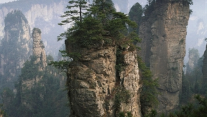 Zhangjiajie National Forest Park (China) Images