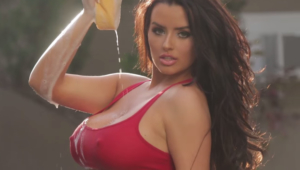 Abigail Ratchford Car Wash