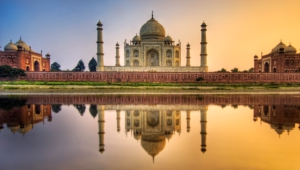 Cool Taj Mahal Backgrounds