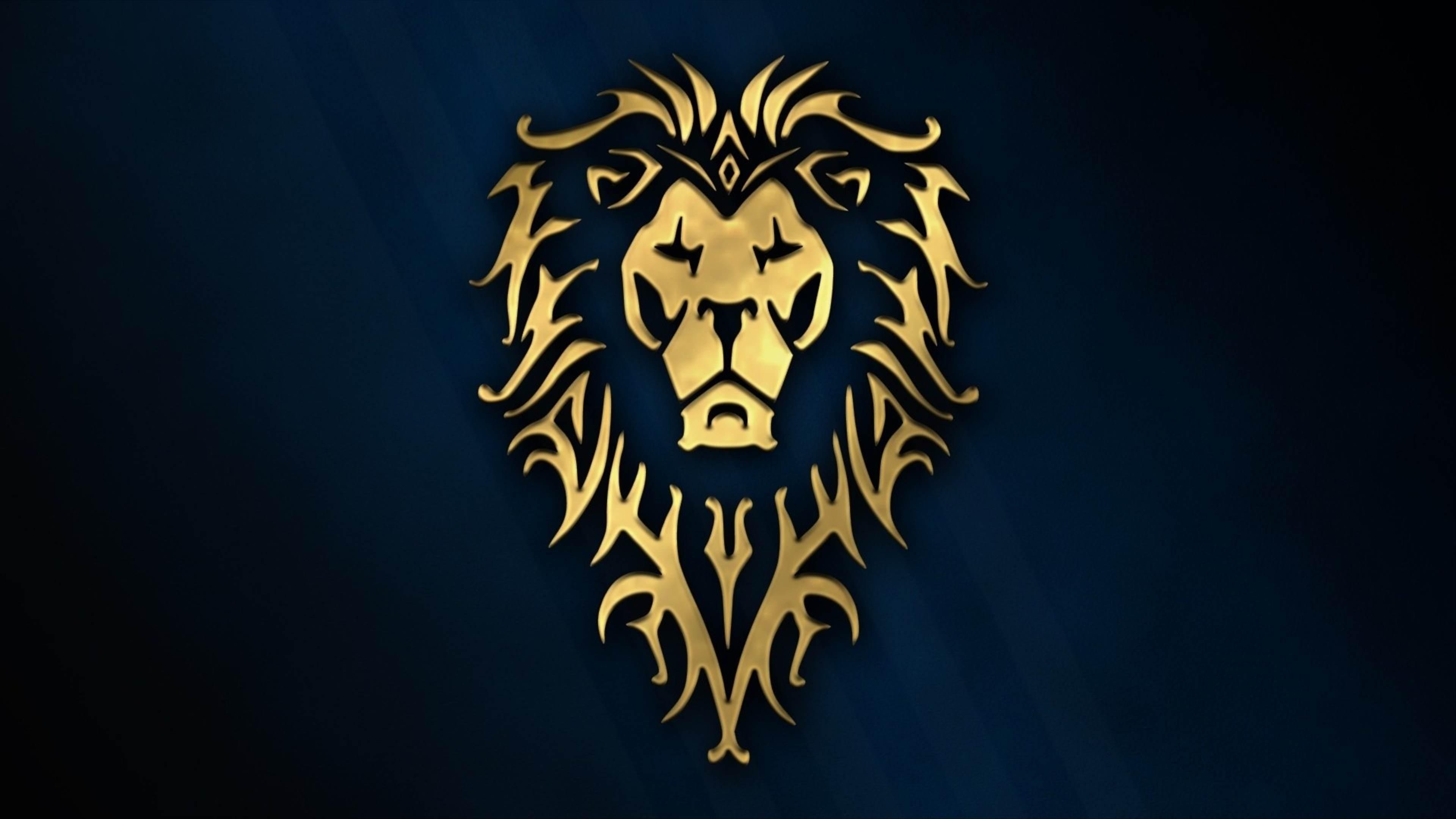 Warcraft Movie Logo