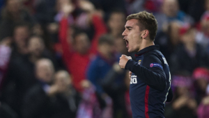 Antoine Griezmann Photos