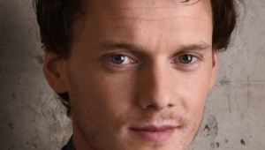 Anton Yelchin Android Wallpapers