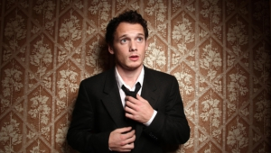 Anton Yelchin HD Wallpaper