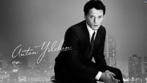 Anton Yelchin Images
