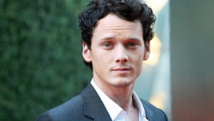 Anton Yelchin Wallpaper