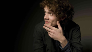 Anton Yelchin Full HD