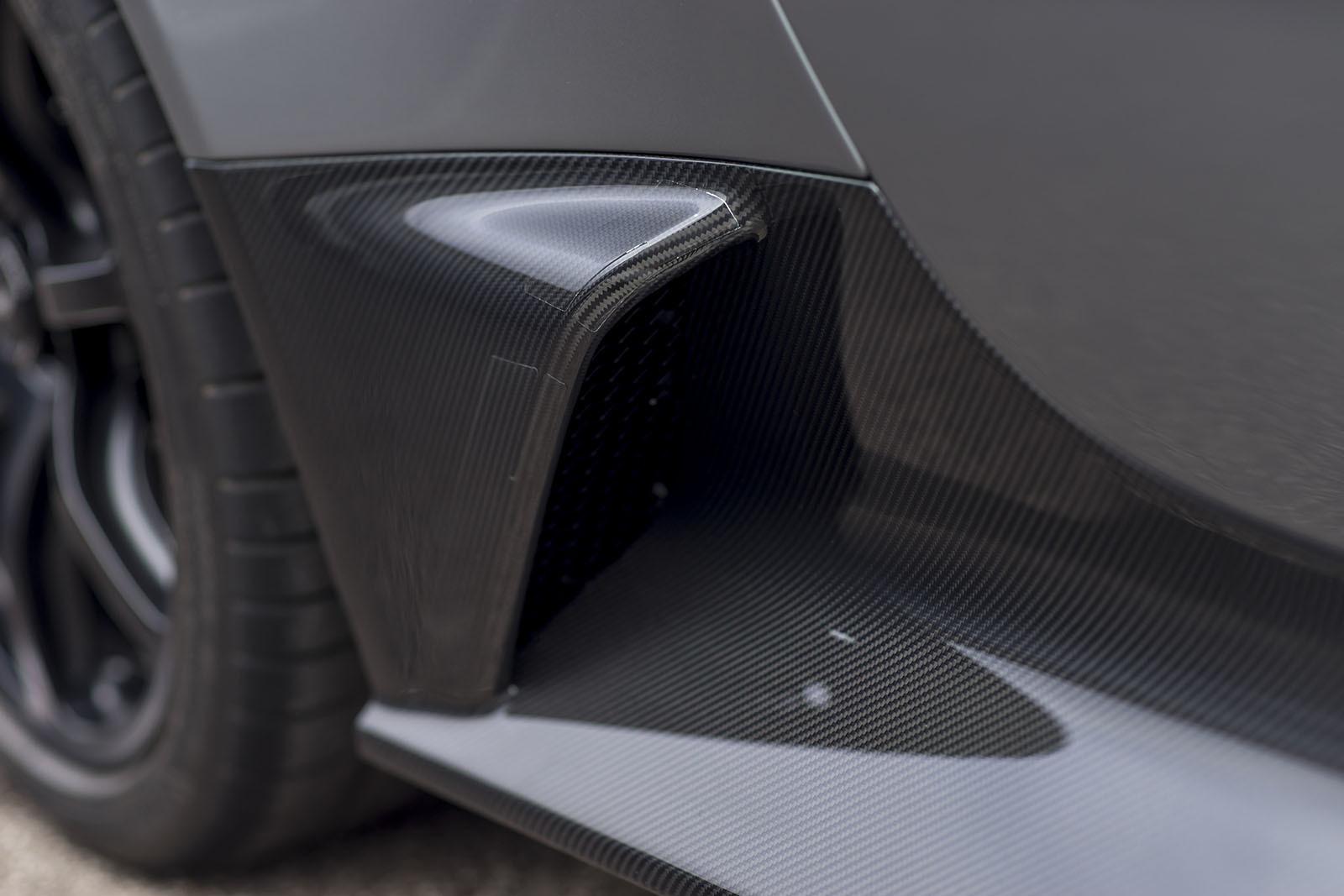Aston Martin Vantage GT12 Roadster Widescreen