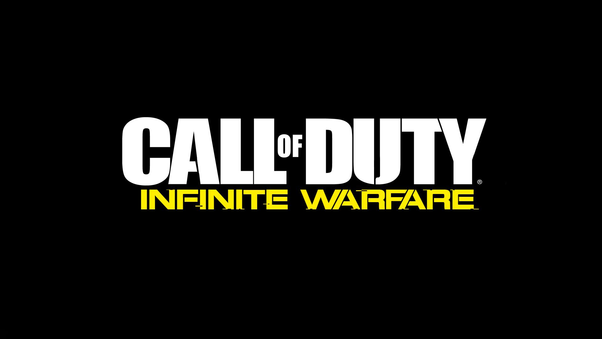 Call Of Duty Infinite Warfare Desktop