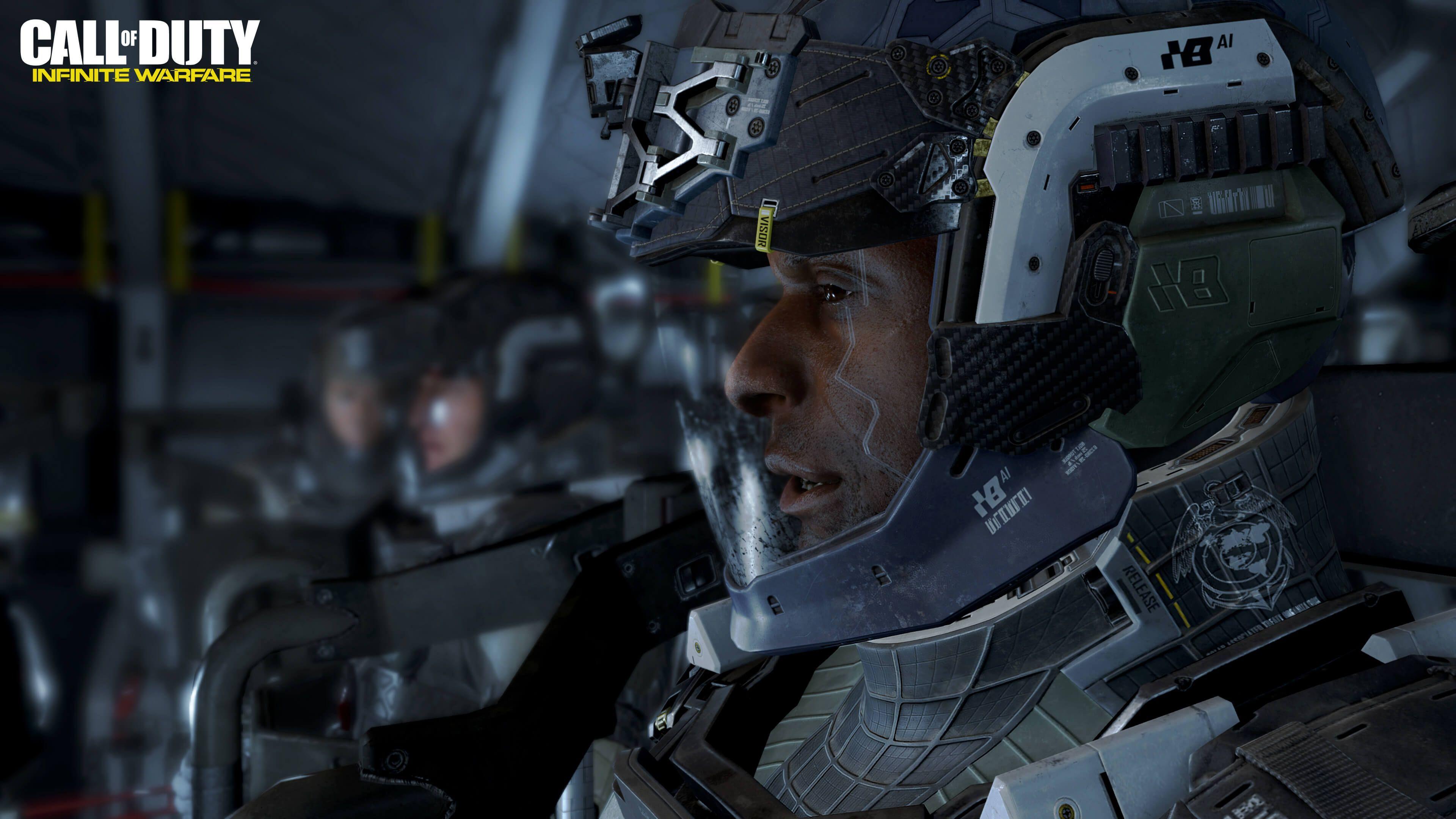 Call Of Duty Infinite Warfare Photos