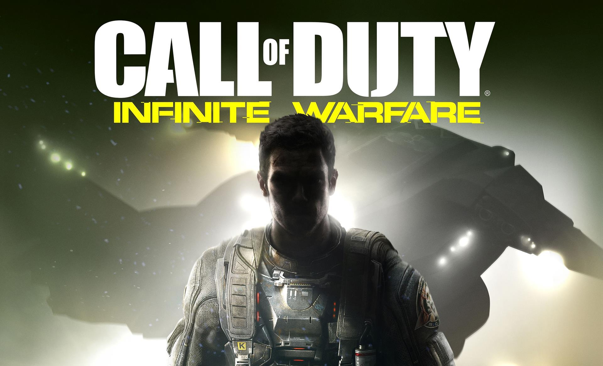 Call Of Duty Infinite Warfare Widescreen