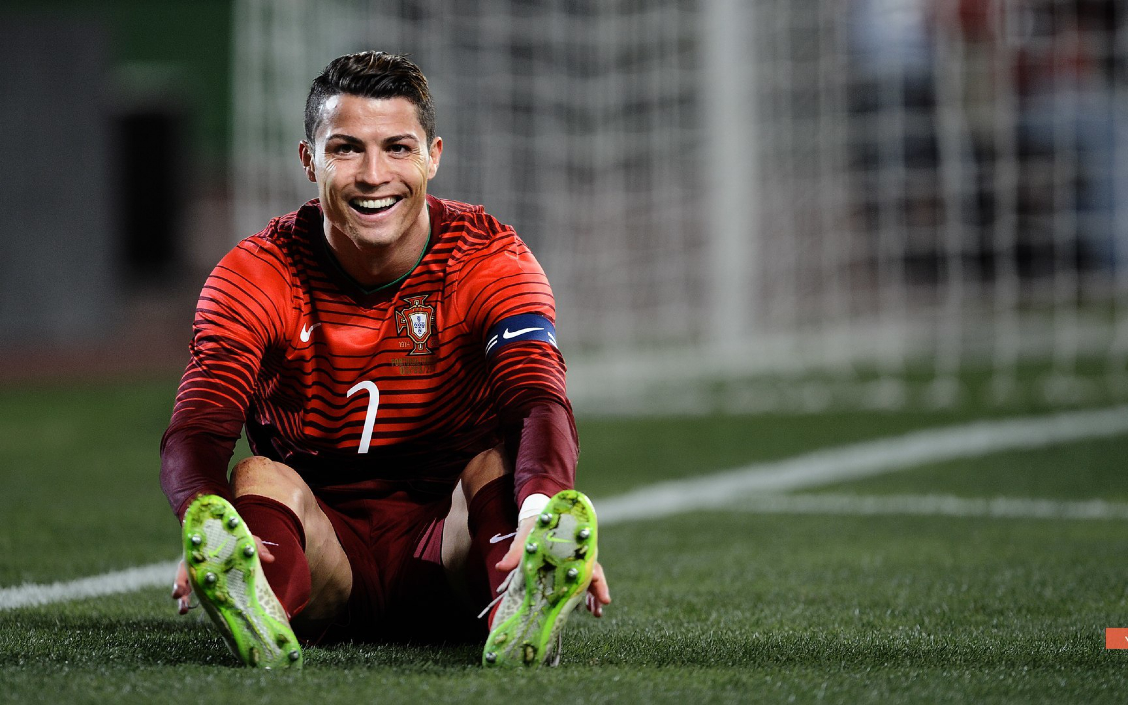 Cristiano Ronaldo Desktop Images