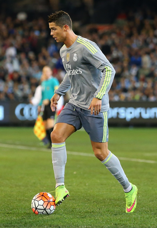 Cristiano Ronaldo Desktop For Iphone