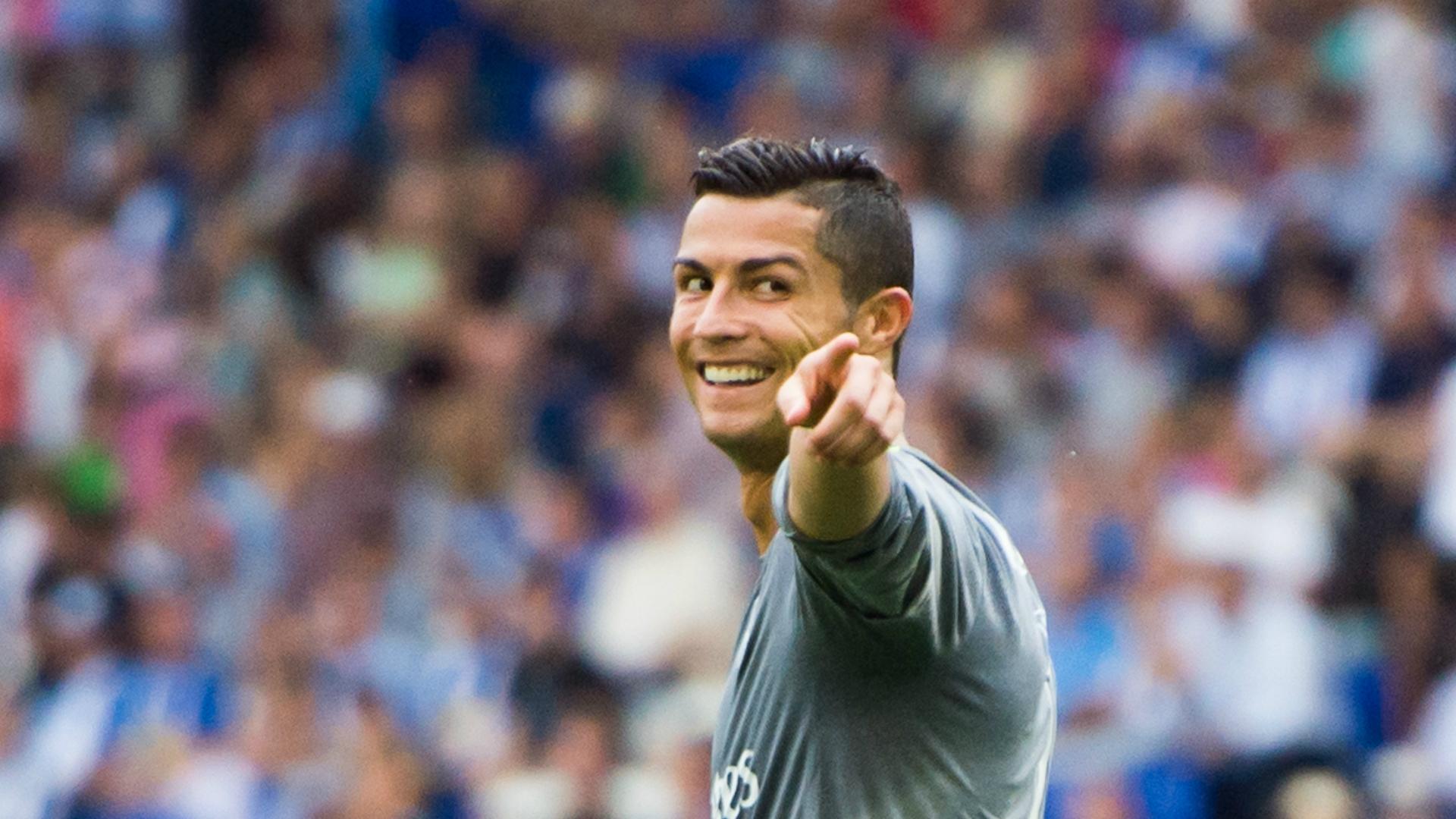 Cristiano Ronaldo Free Download