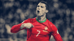 Cristiano Ronaldo Free HD Wallpapers