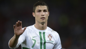 Cristiano Ronaldo High Definition