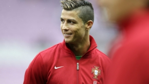Cristiano Ronaldo Sexy Wallpapers
