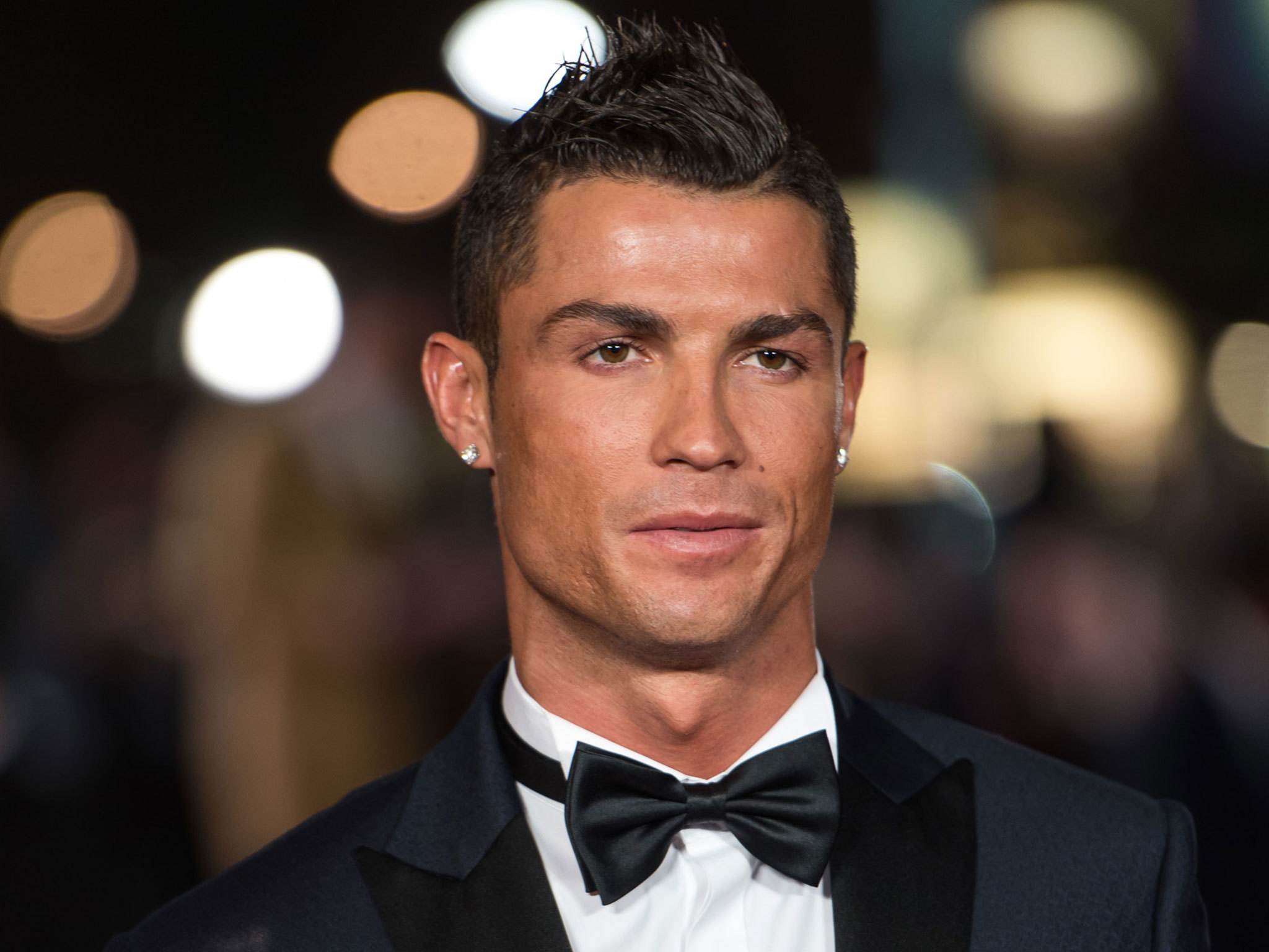 Cristiano Ronaldo Wallpapers And Backgrounds