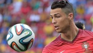 Cristiano Ronaldo For Desktop