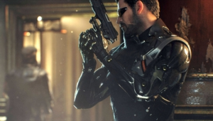 Deus Ex Mankind Divided High Quality Wallpapers