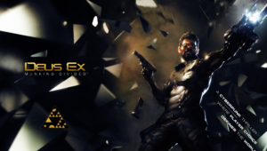 Deus Ex Mankind Divided Photos