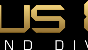 Deus Ex Mankind Divided Logo