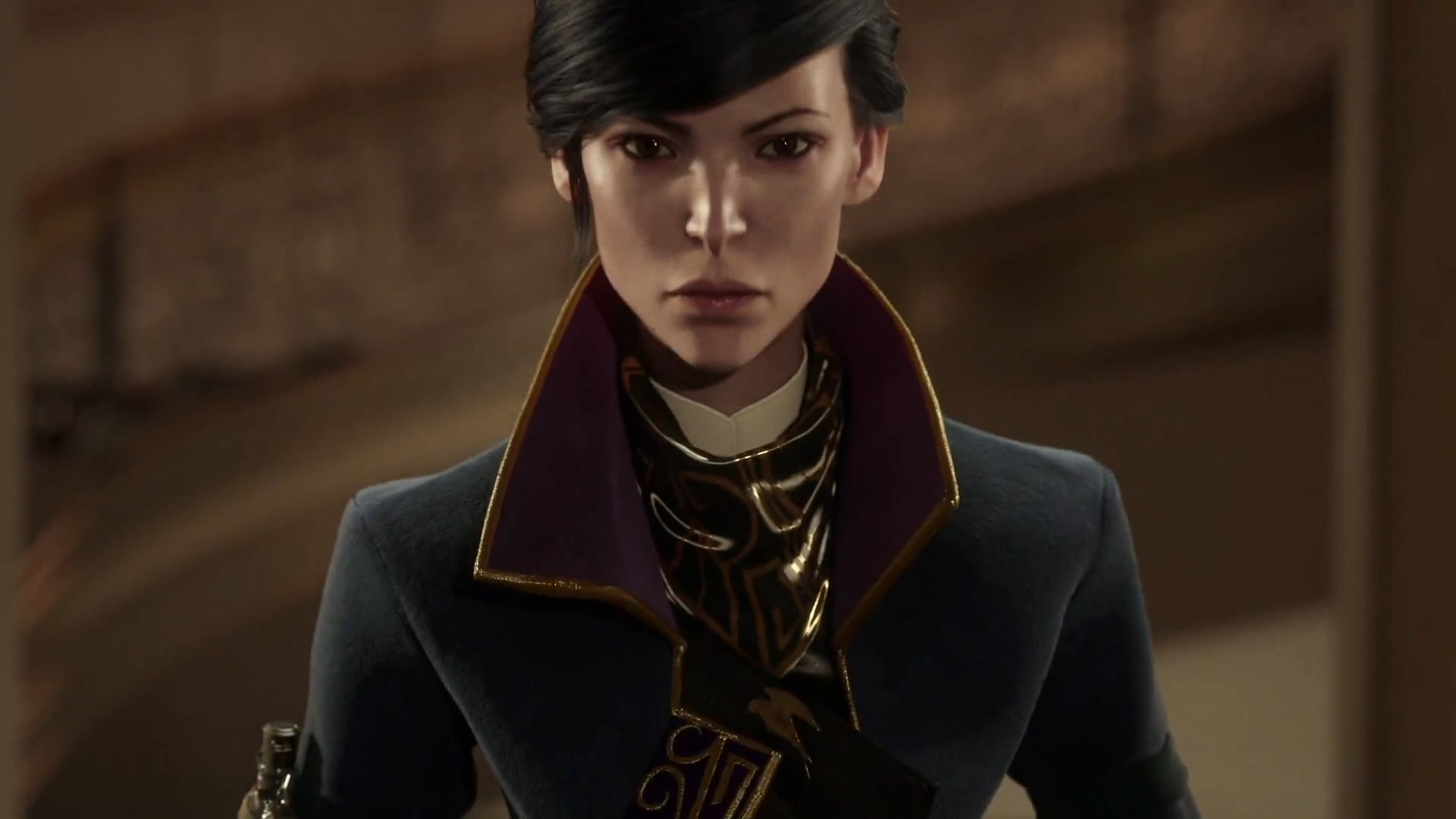 Dishonored 2 High Definition Wallpapers