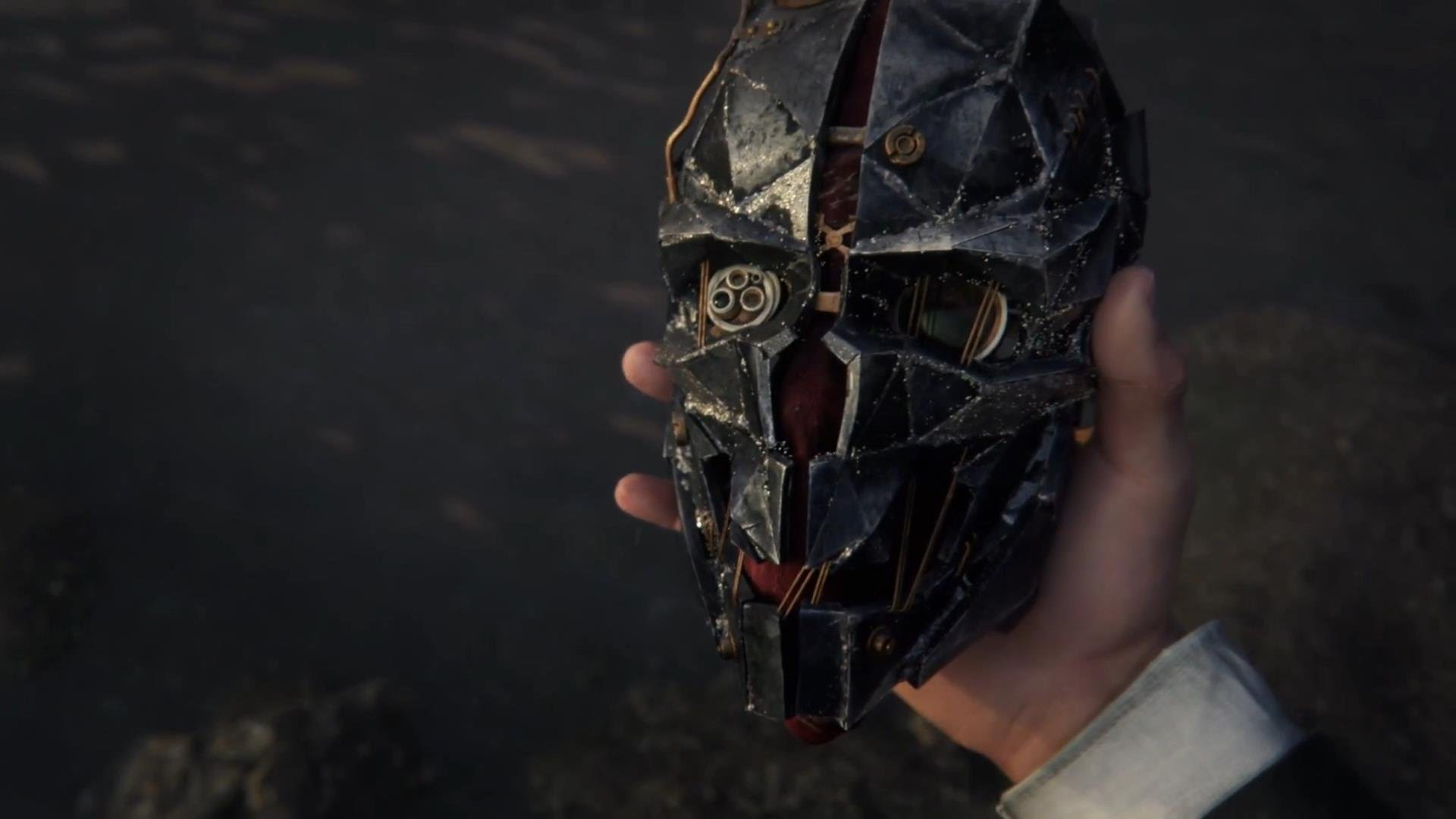Dishonored 2 High Quality Wallpapers