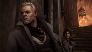 Dishonored 2 Images