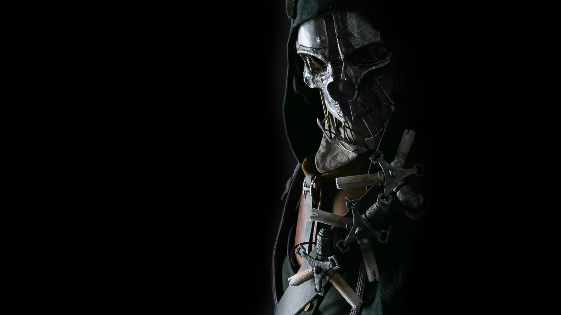Dishonored 2 Photos