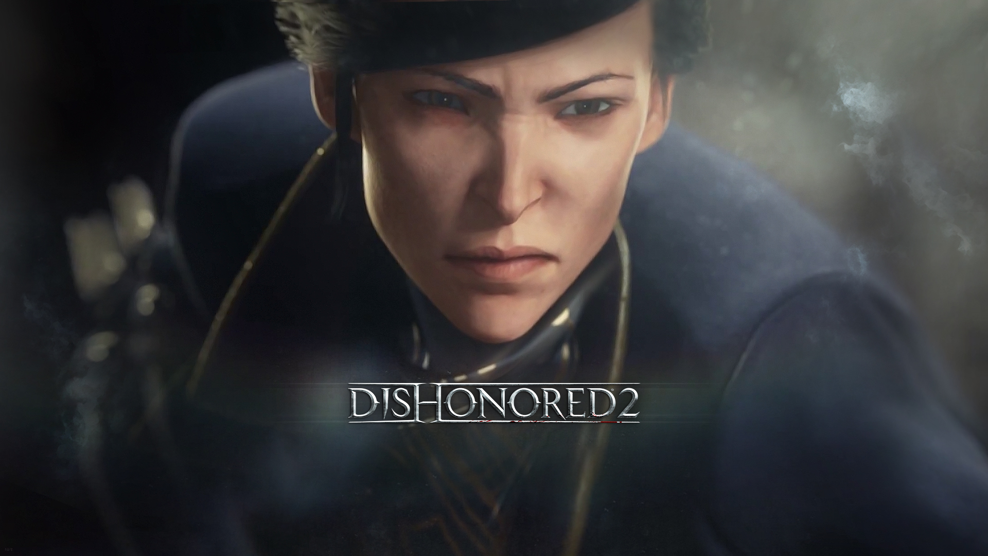 Dishonored 2 Pictures