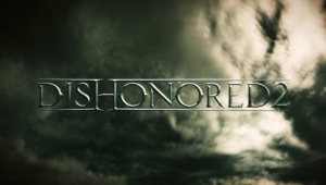 Dishonored 2 Logo